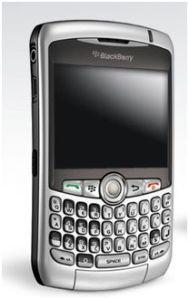 Blackberry - Rollerball Problems