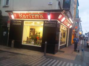 Karizma - Turkish Barbers