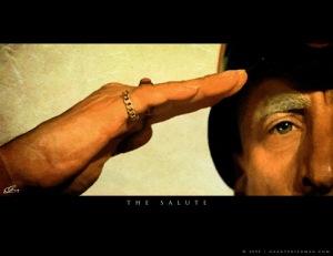 I Salute You