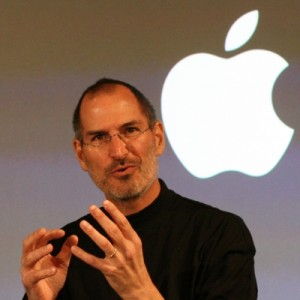 Steve Jobs - We need to think like him!