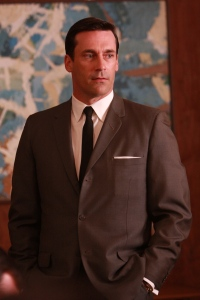 Donald Draper - Mad Men