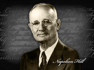 Napoleon Hill, Think and Grow Rich