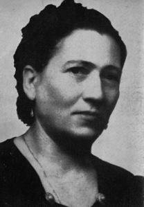 Henrietta Chevalier - Hugh O'Flaherty