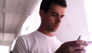 Jack Dorsey - Twitter