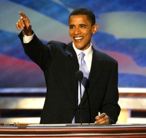 Barack Obama - Social Media