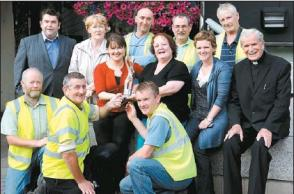 Tidy Town success for Killarney