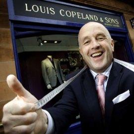 Louis Copeland