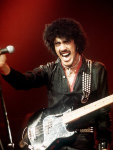 Phil Lynott - This Lizzy