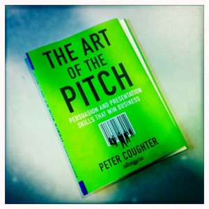Art of the Pitch - Peter Coughter