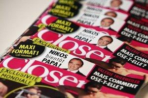 Closer Magazine - Kate Middleton edition