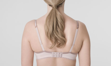 Bra Fitting With Personal Service