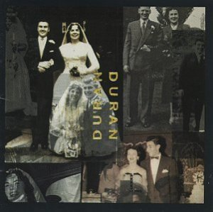 Duran Duran - The Wedding Album