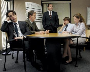 Meetings about Meetings