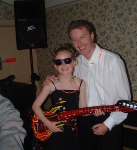 Ellen & Greg - Guitar