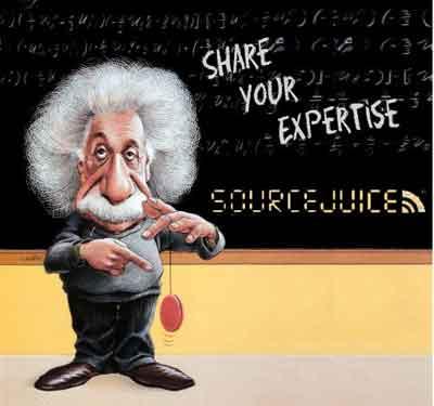 Expertise - Einstein