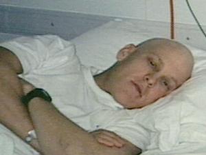 Lance Armstrong - Cancer Survivor