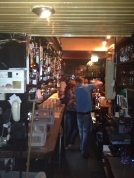 Coughlans Bar - Douglas Street