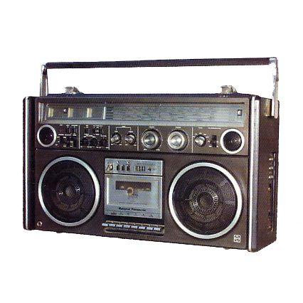 Twitter Radio