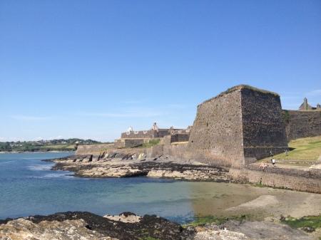 Charles Fort - Kinsale