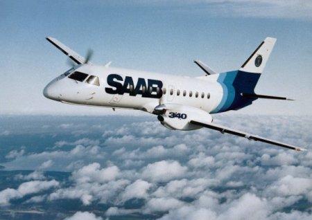 saab airline