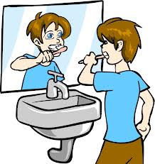 Brushing your teeth - social media tips, Fuzion