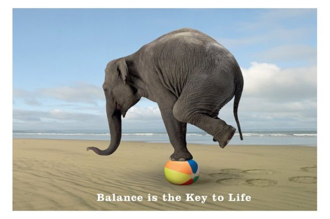 Work, Life Balance
