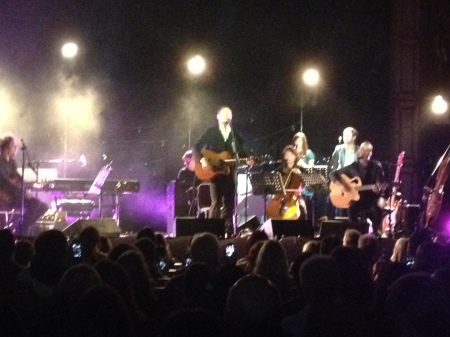 David Gray - Cork Opera House
