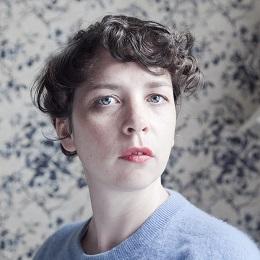 Lisa O'Neill - singer