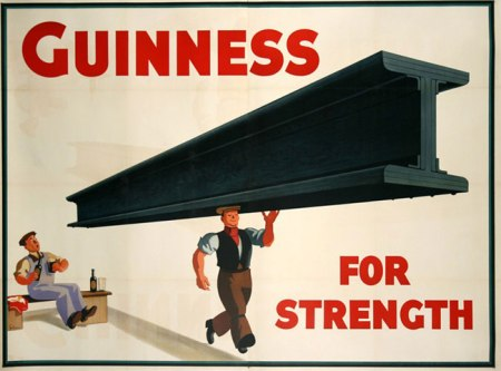 Guinness - Pension Dispute