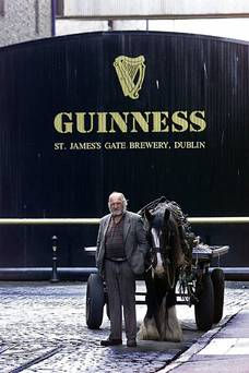 Guinness - St James Gate