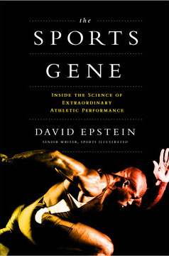 The Sports Gene David Epstein