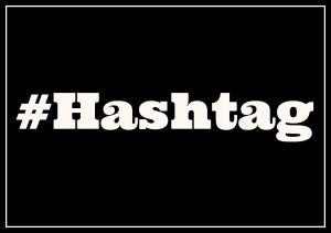Hashtag Explained