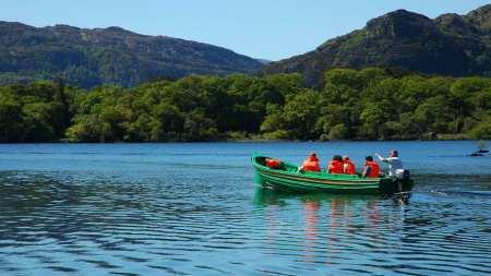 killarney lakes