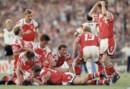 Euro Final 1992
