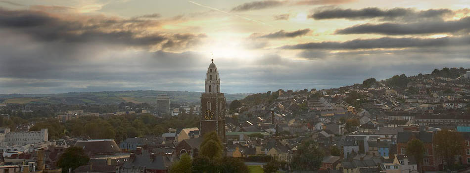 Image result for cork city beautiful