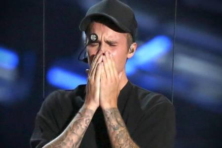 Justin Bieber MTV VMA