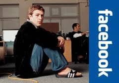 Mark Zuckerberg - Facebook