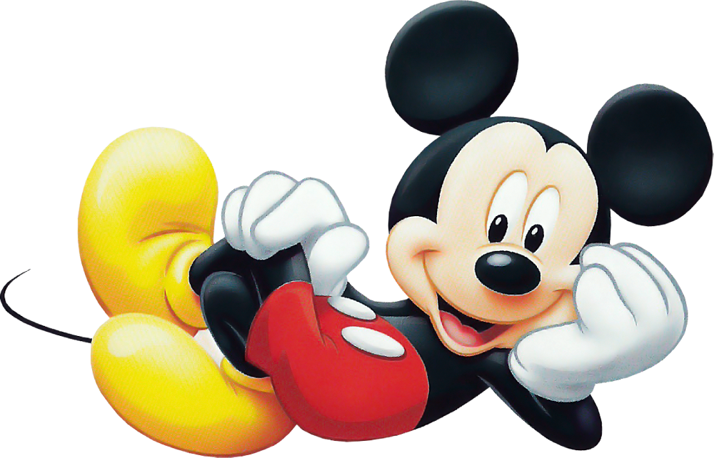 Who are you calling Mickey Mouse? | Fuzion Blog