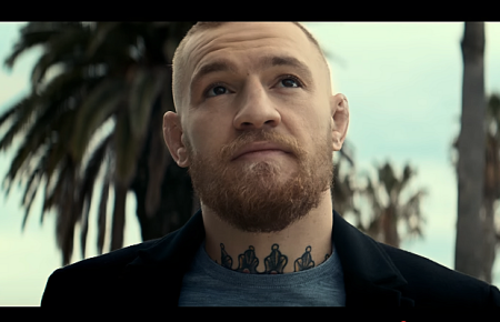 Conor McGregor - Dream Big