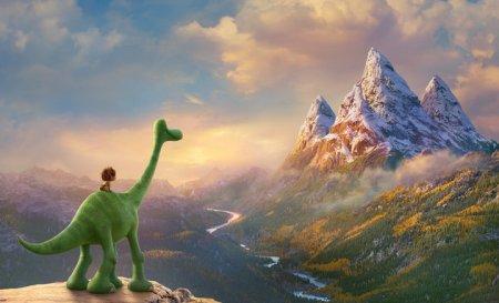 feeling like a dinosaur