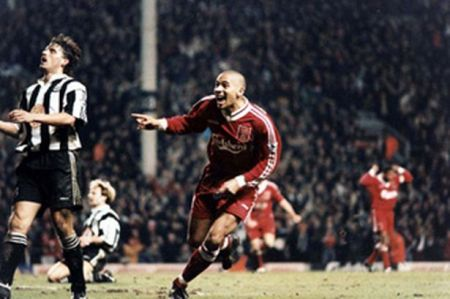 Liverpool v Newcastle