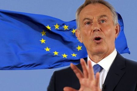 Tony Blair - Brexit
