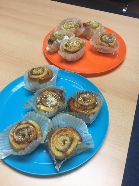 Cakes - Fuzion