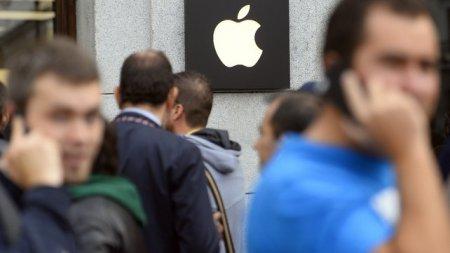 Apple - Irish Tax