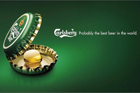 Carlsberg - Probably