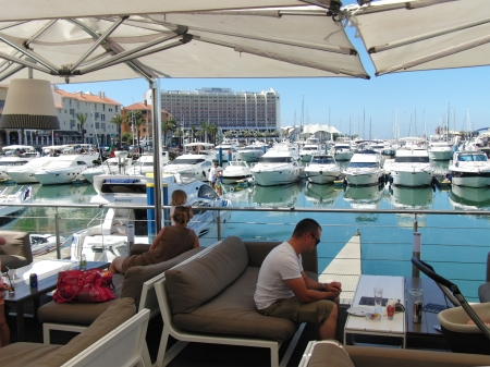 Marina at Vilamoura