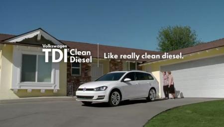 VW - Clean Diesel