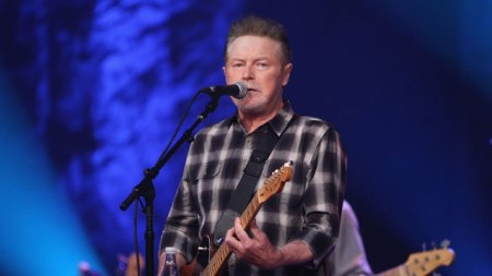 Don Henley - Cork