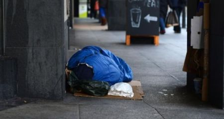 Rough Sleepers - Dublin Simon