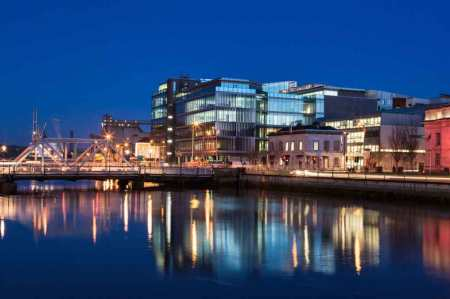 One Albert Quay, Cork